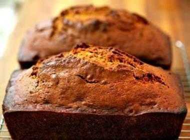 Pumpkin Bread Ll Recipe