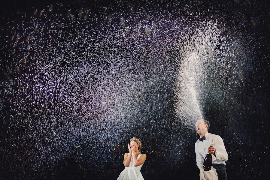 Wedding photographer Ashley Davenport (davenport). Photo of 06.09.2019