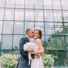 Wedding photographer Olga Soldak (olgami4). Photo of 25.06.2017