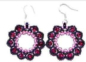 custom jewelry earrings - screenshot thumbnail 15