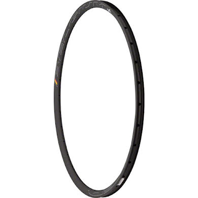 HED Belgium Plus Disc Rim: 650B+ x 25mm, Black alternate image 0