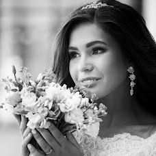 Wedding photographer Dmitriy Strakhov (dimastrahov). Photo of 07.11.2016