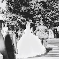 Wedding photographer Evgeniy Sokolov (sokoloff). Photo of 20.08.2017