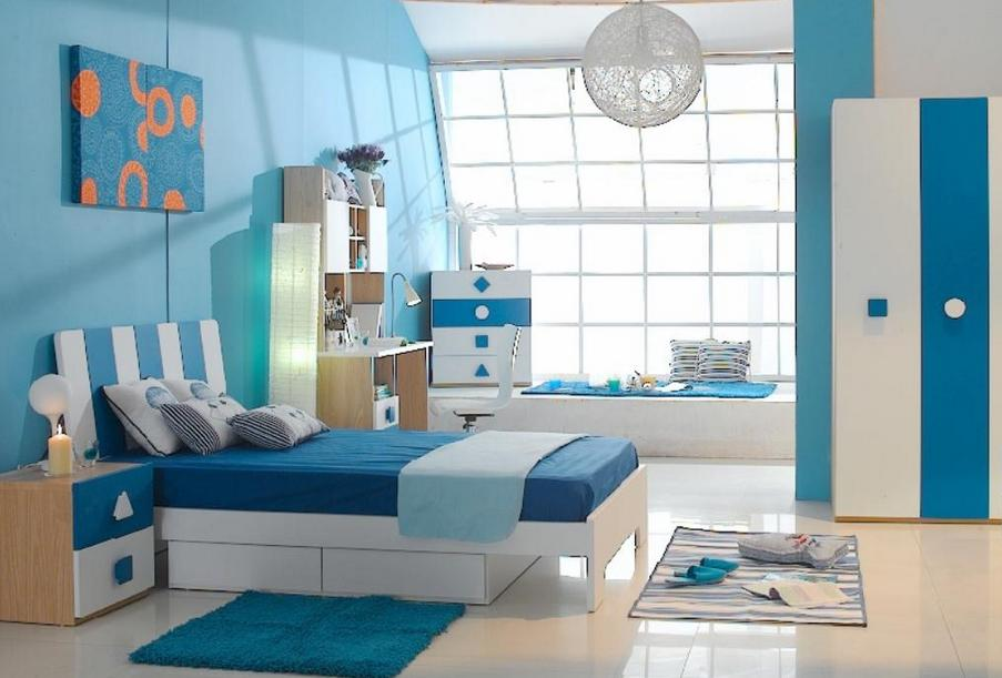 kids bedroom design ideas screenshot