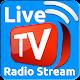 Download LiveTV Radio Stream for PC