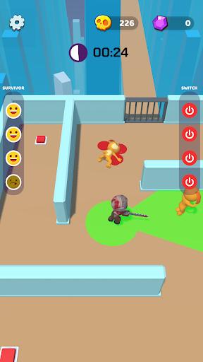No One Escape android2mod screenshots 5