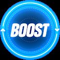 RAM Booster, ahorro de batería icon