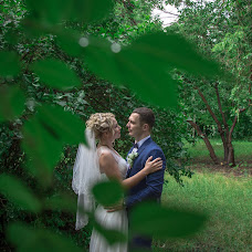 Wedding photographer Maksim Tatarkin (qazwsxedc123). Photo of 26.07.2017