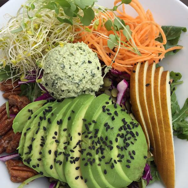 Arugula Salad