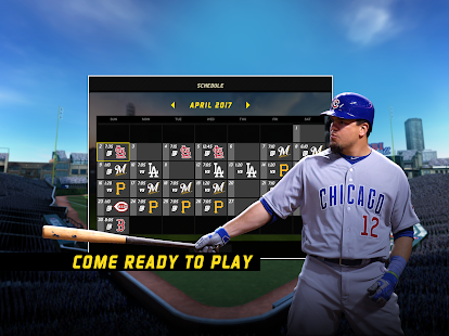 R.B.I. Baseball 17 Screenshot