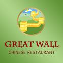 Great Wall Chinese Wichita icon