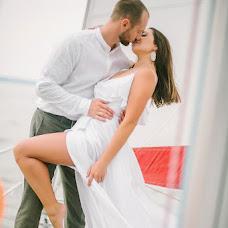 Wedding photographer Elena Zayac (Zazayats). Photo of 21.08.2017