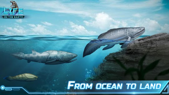 Life on Earth: Idle evolution games MOD (VIP Features) 3