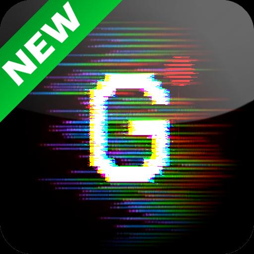 Glitch Video Effects - Glitchee APK Cracked Download