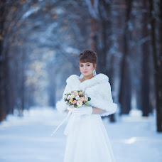 Wedding photographer Evgeniy Nikolaev (PhotoNik). Photo of 01.03.2017