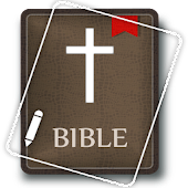 KJV Bible - Red Letters King James Version