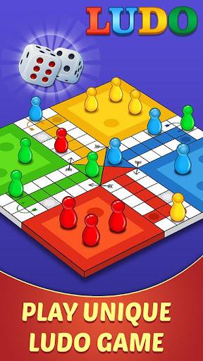 Hamara Ludo : Classic Super Champion Board Game apktram screenshots 1