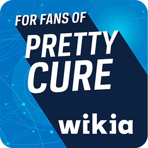 FANDOM for: Pretty Cure Icon