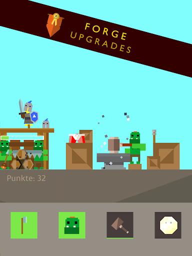 Orcs X - Idle Clicker RPG apkmr screenshots 7