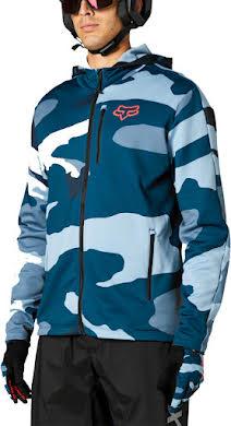 Fox Racing Ranger Tech Fleece Jacket -  Men's alternate image 2