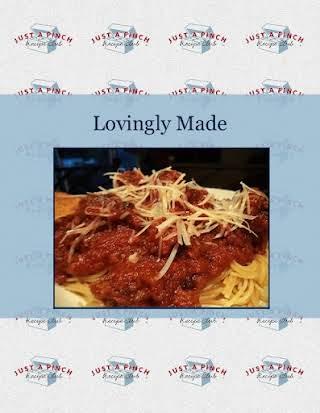 Lovingly Made