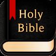 King James Version Holy Bible-Offline Free Bible apk