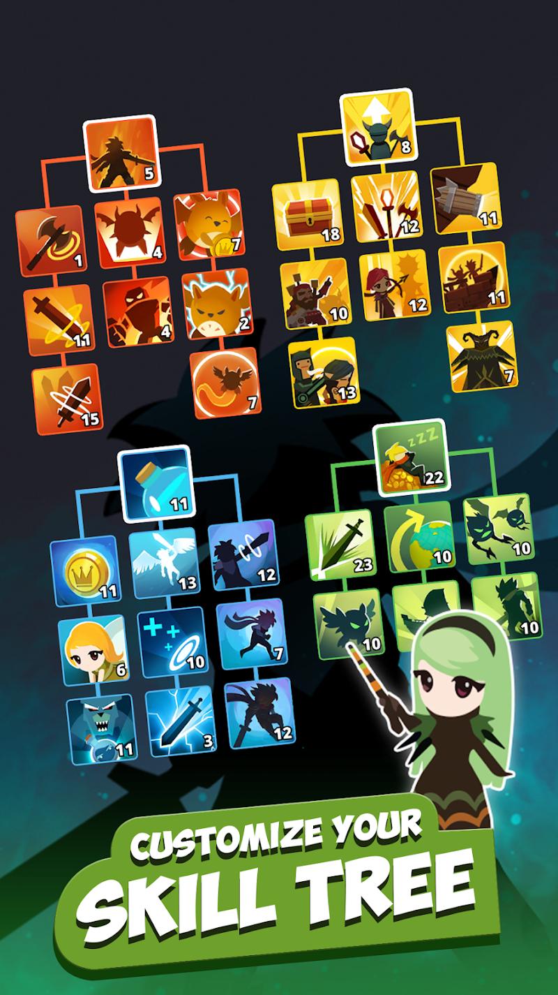 Tap Titans 2 Screenshot 3