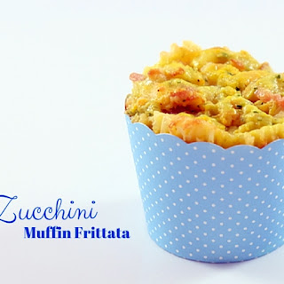 Baked Zucchini Frittata