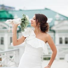 Wedding photographer Nadiya Niyazova (Nadiyan). Photo of 26.12.2016