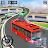 City Coach Bus Simulator 2020 - PvP Free Bus Games logo
