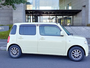 ミラココア L685S H24年式 X4WDのカスタム事例画像 ココきちさんの2020年08月16日10:10の投稿