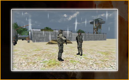 狙擊手戰區