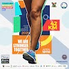 2021 Access Bank Lagos City Marathon: Race flags-off under strict COVID-19 guidelines