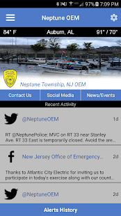 Neptune Township OEM- screenshot thumbnail