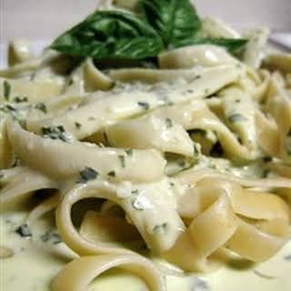Alfredo Sauce With Milk And Parmesan Cheese Recipes.