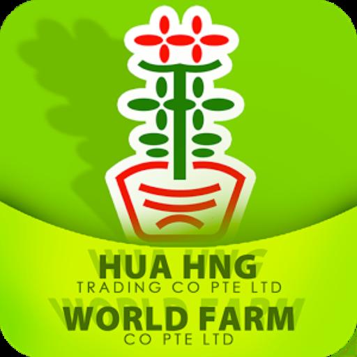 Hua Hng Trading SG 商業 App LOGO-APP開箱王