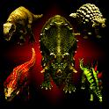 Dino Sim: Jurassic Combat icon