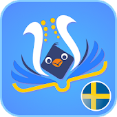 Lyrebird: Learn SWEDISH