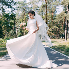 Wedding photographer Aleksandr Sakharchuk (saharchuk). Photo of 29.08.2016