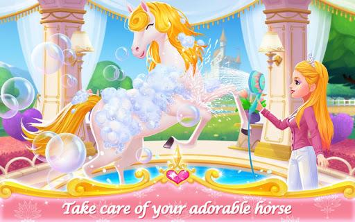 Royal Horse Club - Princess Lorna's Pony Friend for PC
