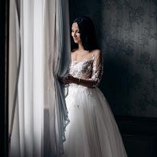 Wedding photographer Saulius Aliukonis (onedream). Photo of 19.10.2018