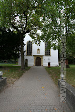 Photo: Kirche in Alsheim