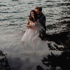 Wedding photographer Magali Espinosa (magaliespinosa). Photo of 26.07.2018