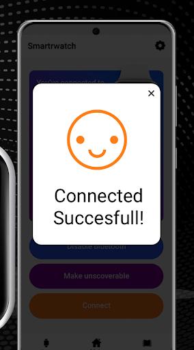 Smartwatch Bluetooth Notifier screenshot 8