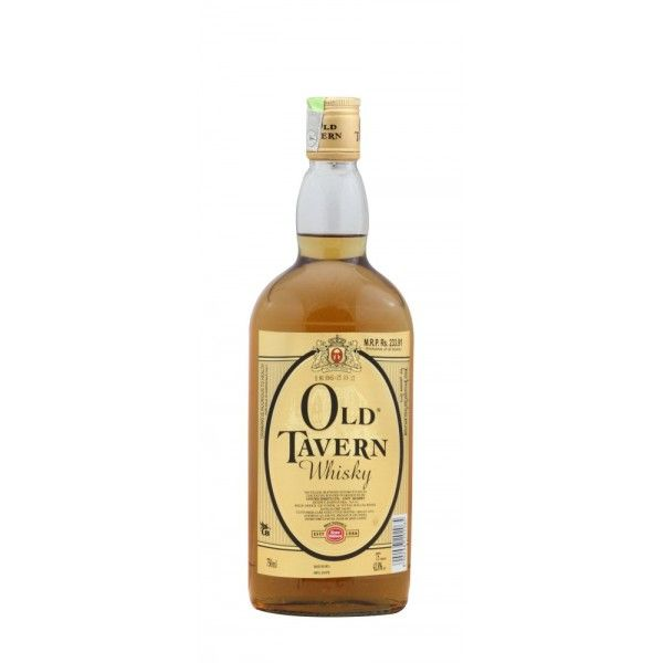 best-whisky-brands-india_old_tavern