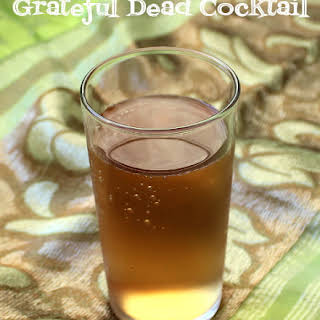 Grateful Dead cocktail.