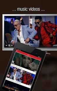 Flipps – Movies, Music & News Screenshot