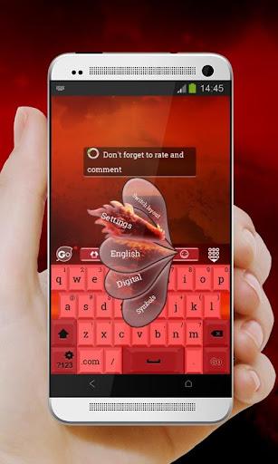 玩個人化App 热卖理由键盘免費 APP試玩