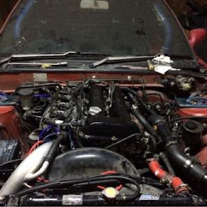 シルビア s13のエンジンのカスタム事例画像 ®️さんの2018年03月14日20:01の投稿