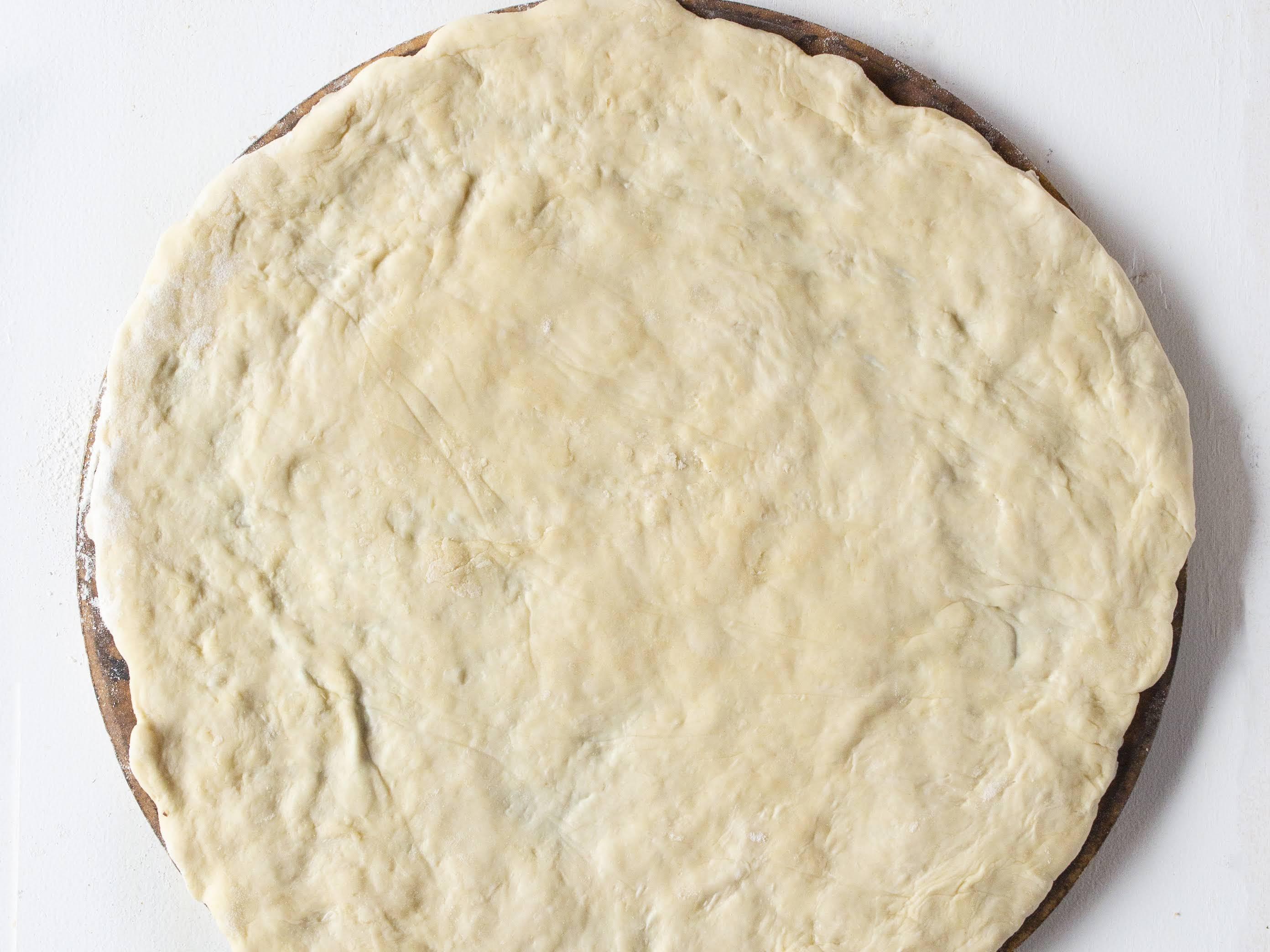 10 Best No Oil Pizza Dough Recipes Yummly